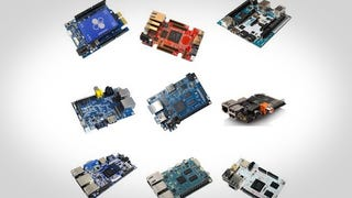 Illustration for article titled Find the Right Linux-Friendly Single Board Computer with This List
