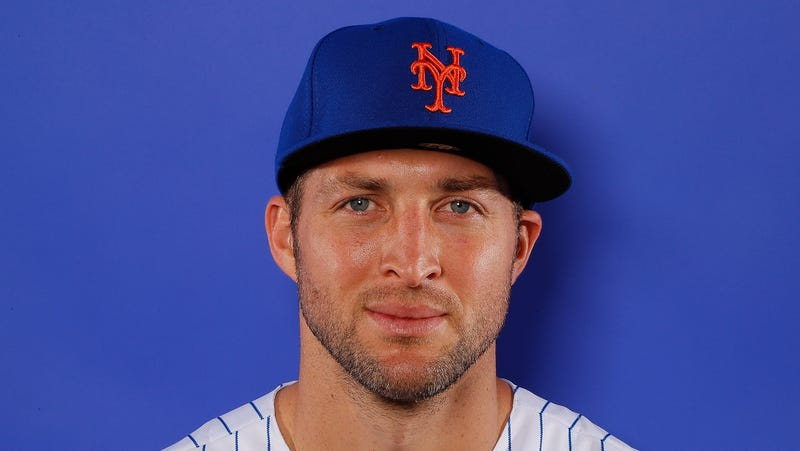 Illustration for article titled Magi Came From The East Upon Seeing Jesus's Star; Tim Tebow Is An Eastern League All-Star