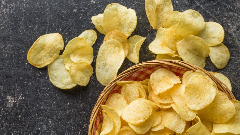Can Eating Only Junk Food Really Make You Go Blind?