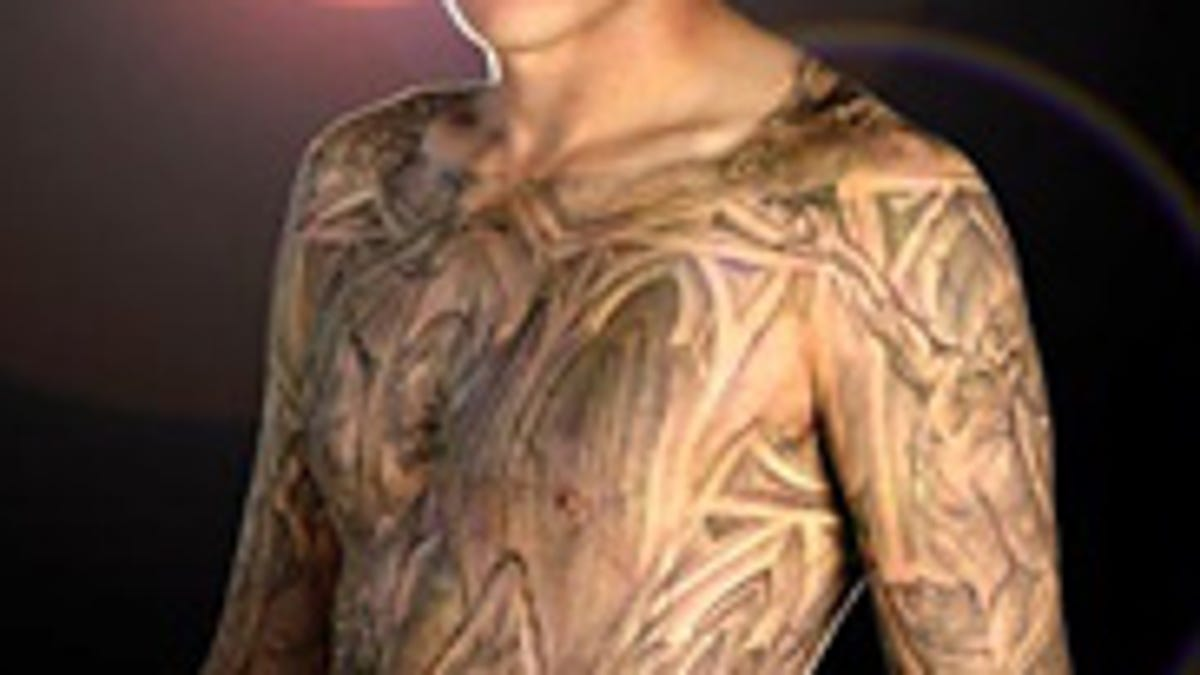 Marked Men 26 Plus Bad Ass Characters With Memorable Tattoos