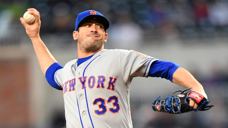"Illustration for article titled Matt Harvey, Who Increasingly Does Not Appear To Be A Starting Pitcher: ""I'm A Starting Pitcher"""