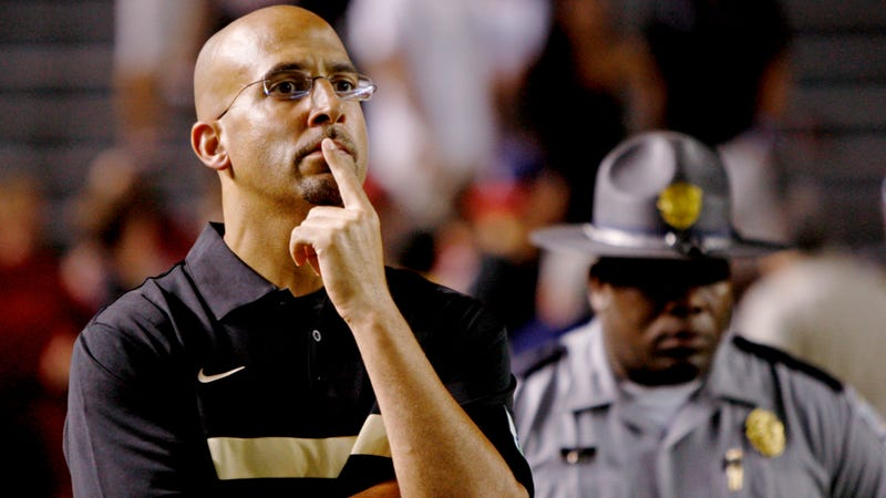 Illustration for article titled Vanderbilt Football Coach Will Not Hire Assistants Until He's Seen What Their Wives Look Like