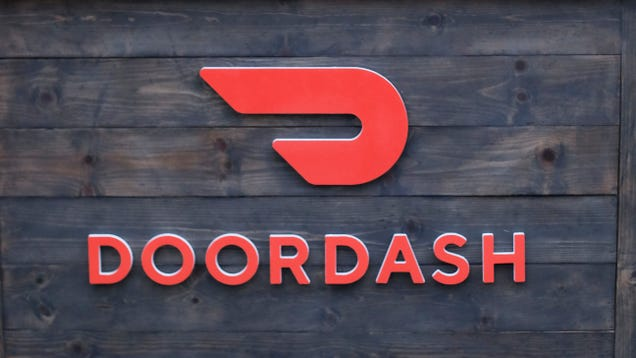 Lawsuit Accuses Grubhub, Postmates, DoorDash, and Uber of Unlawfully Driving Up Restaurant Prices