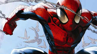 Illustration for article titled Tom Holland Has Been Preparing For Spider-Man For Months