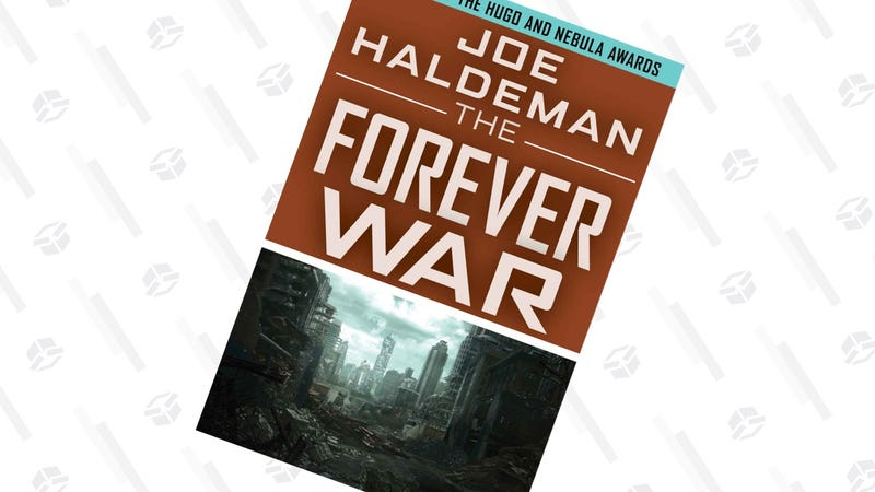 The Forever War [Kindle] | $3 | Amazon