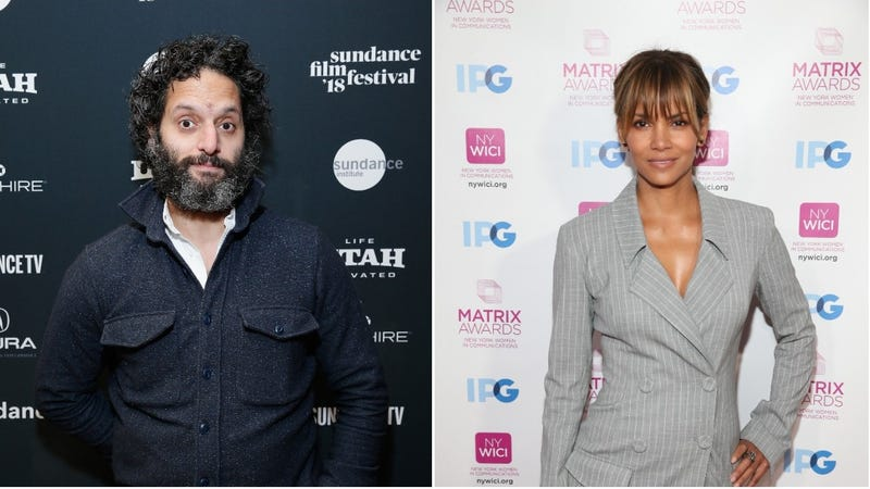 Illustration for article titled Jason Mantzoukas and Halle Berry join John Wick: Chapter 3