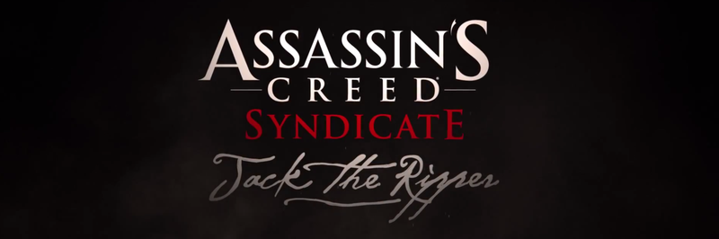 Illustration for article titled Jack the Ripper Stalks Assassin's Creed Syndicate