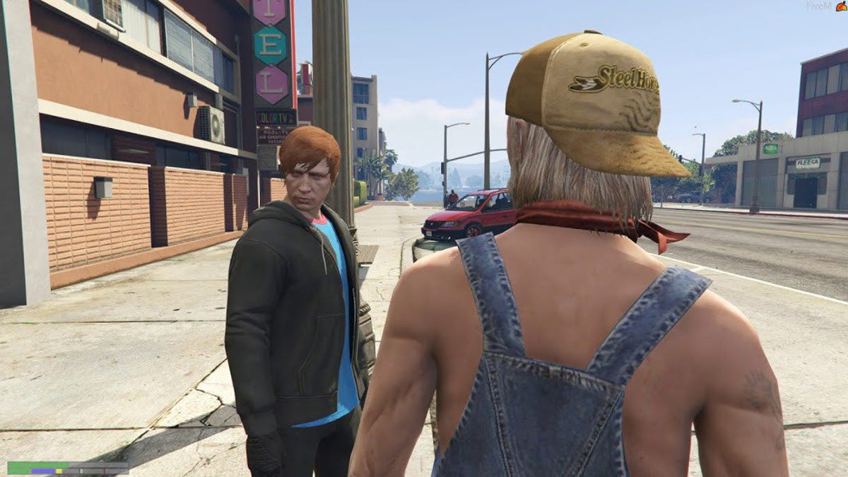 The GTA V Role-Playing Scene Has Lost Some Of Its Biggest