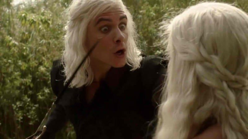 Illustration for article titled Game of Thrones gives us 1000 reasons why Viserys would make a great King