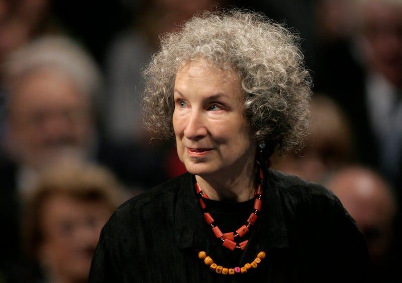 Illustration for article titled Margaret Atwood Ruins a Marriage, Talks Memes, Politics in Reddit AMA
