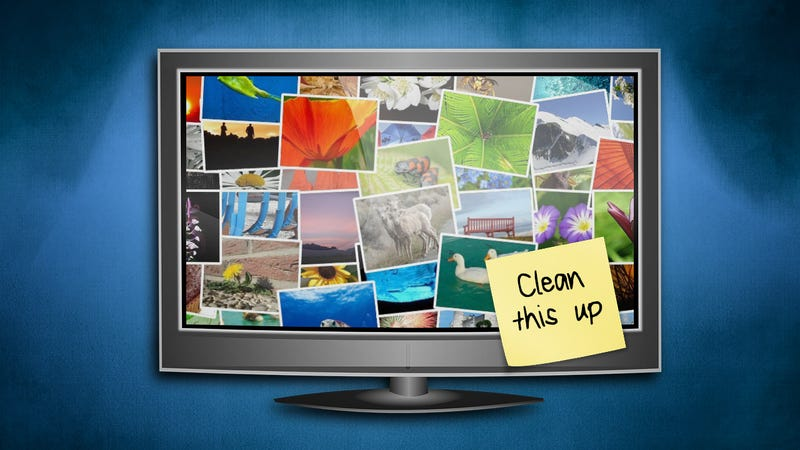 Top 10 Ways to Improve Your Messy Photo Collection