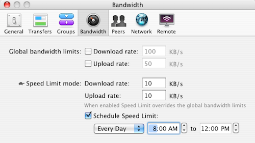 How Does the Newly Released uTorrent for Mac Compare to