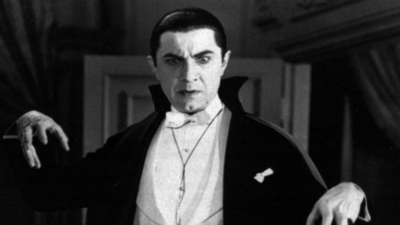 Dracula Miniseries Being Developed by Sherlock Creators