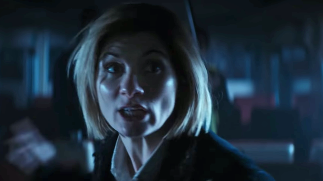 Chris Chibnall s New Doctor Who Short Story Is a Deeper Glimpse Into Regeneration