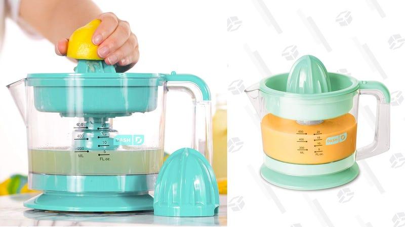 Dash Citrus Juicer Extractor | $15 | Amazon