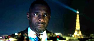 Idris Elba in Bastille DayStudioCanal