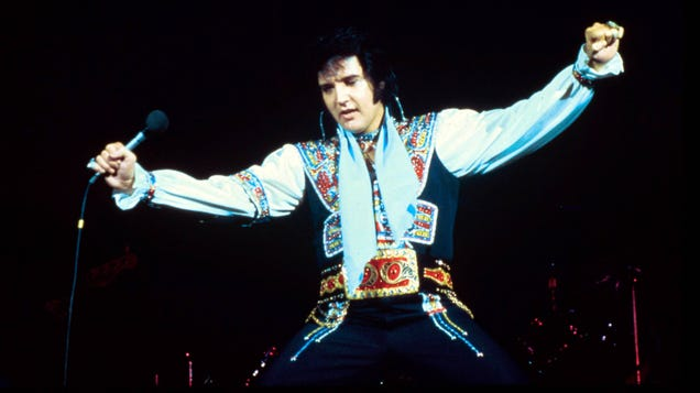 We've only got 2 years left to prepare ourselves for Baz Luhrmann's Elvis biopic