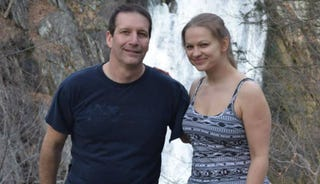 Illustration for article titled Kayaker Vanishes, Fiancee Charged with Murder After Mysterious Accident
