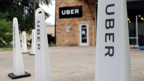 Posing as Uber Support, Scammers Continue to Dupe Drivers
