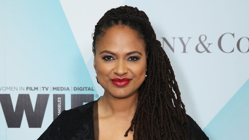 Illustration for article titled Ava DuVernay Shows Love For Straight Outta Compton