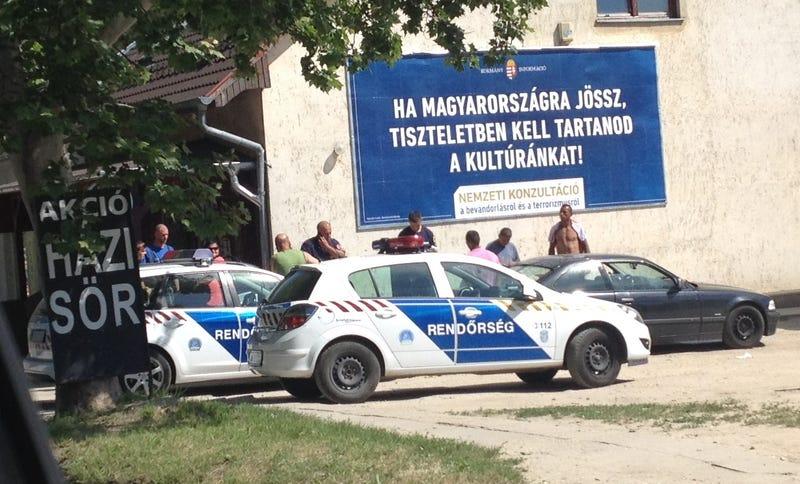 Illustration for article titled Az aktuális magyar valóság egyetlen képen