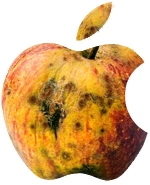"Illustration for article titled Apple: ""No Reasonable Person"" Should Trust Their Marketing"