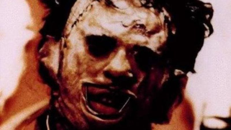 Illustration for article titled Inside directors reportedly sign on for Leatherface prequel