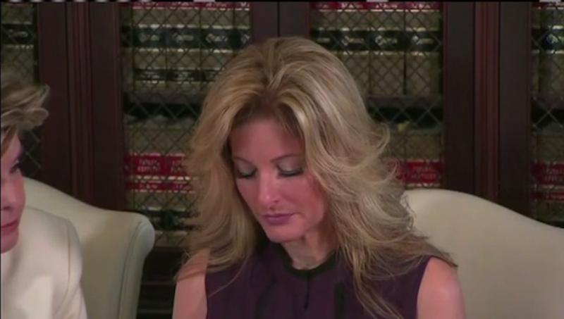Screenshot via livestream, CBS 6 Albany