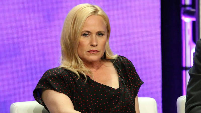 Illustration for article titled Patricia Arquette Says She Still Makes Less Than Her Male Co-Stars Because of 'Bullshit Structure'