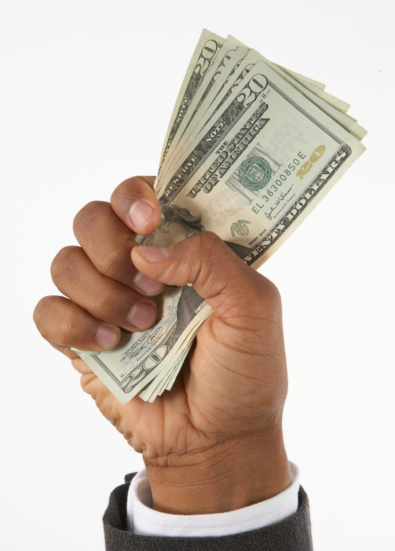 Illustration for article titled Northern Trust Survey: Affluent Blacks More Charitable