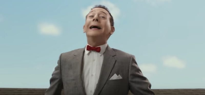 Illustration for article titled Here's the First Trailer for Pee-wee's Big Holiday on Netflix