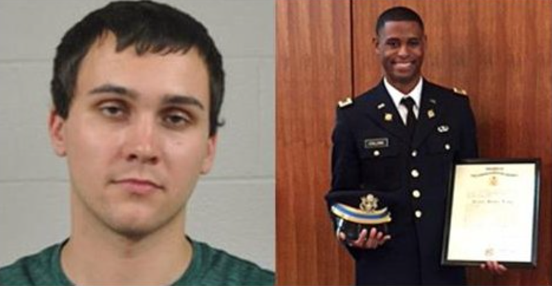 Sean Urbanski; Richard Collins III (Twitter)