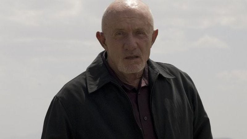 Illustration for article titled Breaking Bad's Jonathan Banks is coming to Parks And Recreation