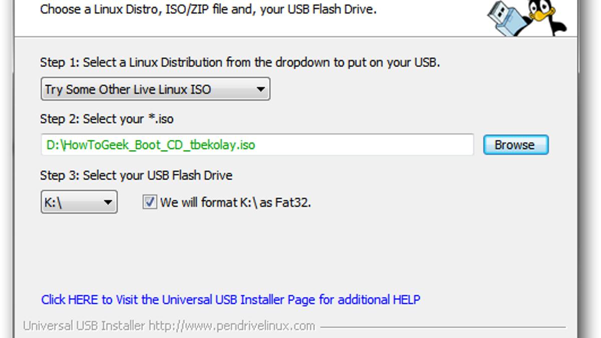 universal usb installer ubuntu 10.04