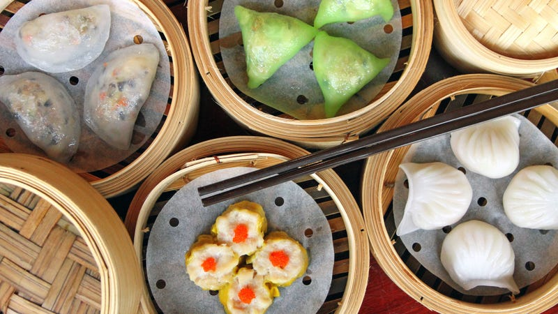 Illustration for article titled How to eat dim sum like an expert, part 2