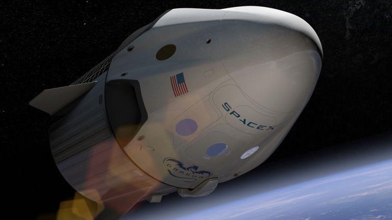 Illustration for article titled SpaceX quiere que comiences a ahorrar dinero para viajar a Marte (y posiblemente morir en ese planeta)