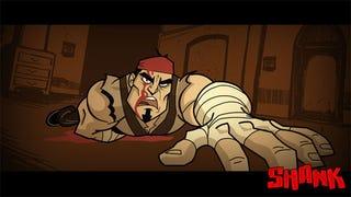 Illustration for article titled God Of War Writer Gets Shanked