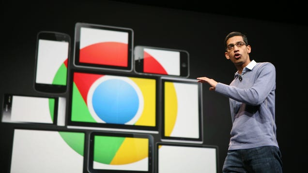 Google Facing $5 Billion Lawsuit for Tracking People Using Chrome s Incognito Mode