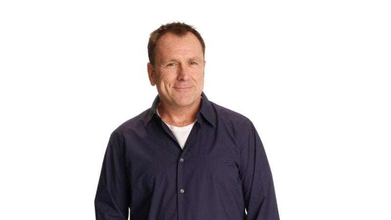 Illustration for article titled Colin Quinn