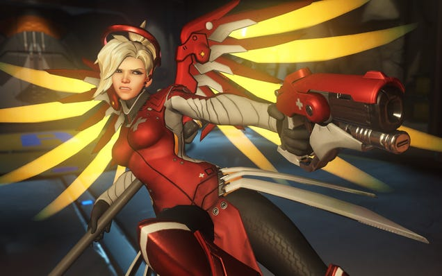 Top Pistol Mercy Will Wreck Your Shit, But Only If She Has To