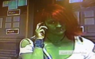 "Illustration for article titled ""She Hulk"" Attacks Teen Girl On Rampage Through U.K. McDonald's"