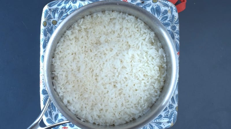 How to make perfect rice without a rice cooker ccuart Images