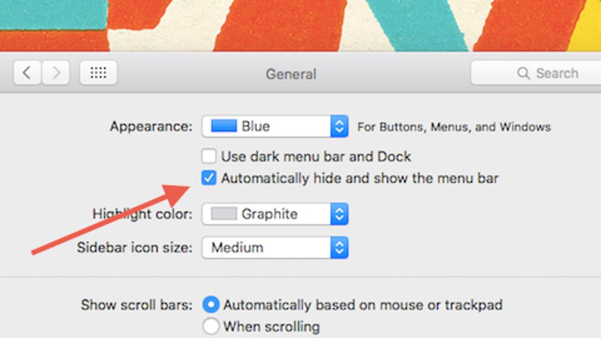 Top Secret Features in OS X El Capitan