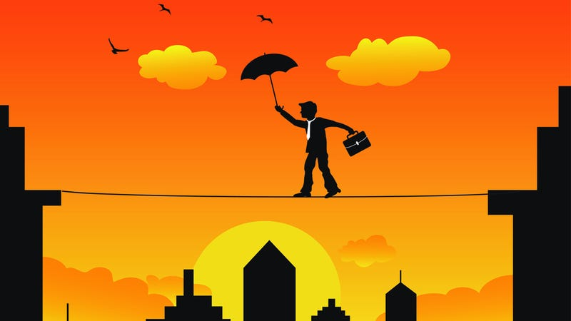Illustration for article titled How To Futureproof Your Job with a Career Insurance Policy