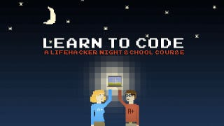 Illustration for article titled Learn to Code: The Full Beginner's Guide