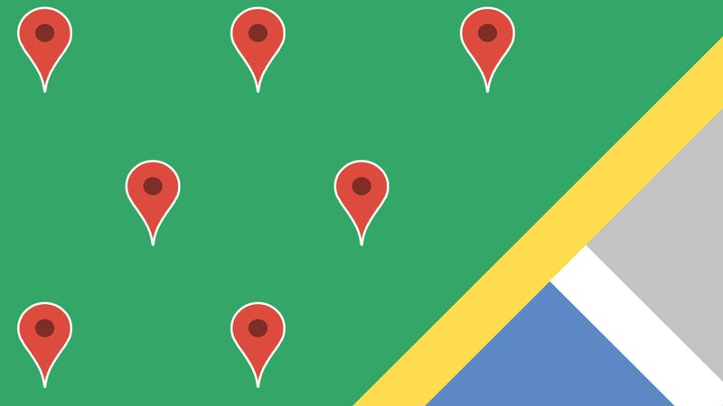 Illustration for article titled A Lawsuit Over Google's Sneaky Location Tracking Could Be a Game-Changer