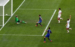 2014 FIFA World Cup Final Match (Micheal Steele/Getty Images)