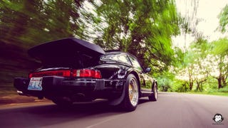 Silent Partners. Owning a 911 Turbo. Pt.14
