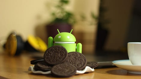 How to Get the Galaxy S8 Android 8 0 Oreo Update Ahead of Time