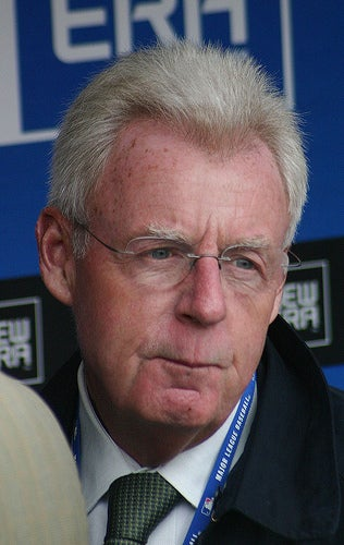 Illustration for article titled Peter Gammons Regrets Not Sticking Up For Roberts